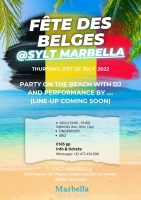 Christoff live on tour, Bredene