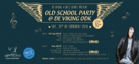 Old School Party @ De Viking ODK
